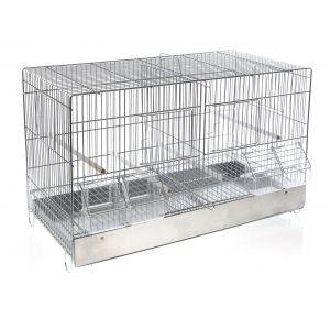 Cage-Cova-Métal-55x27x35cm