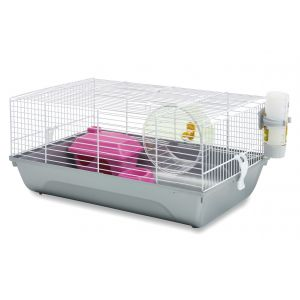 Cage-hamster-nains-et-souris-Martha