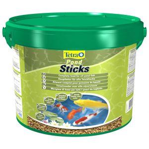 aliment-pour-poisson-tetra-pond-sticks-10l-zolux