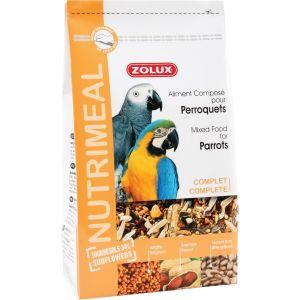 Aliment-NutriMeal-Perroquet-2.5Kg---zolux