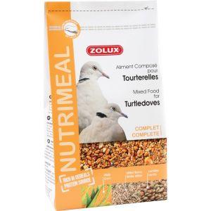 Aliment-NutriMeal-Tourterelle-800Gr---zolux