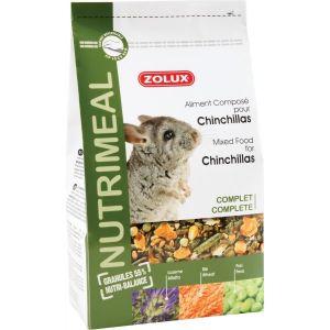 Alimentation-Chinchilla-Nutrimeal-Standard-2.5Kg