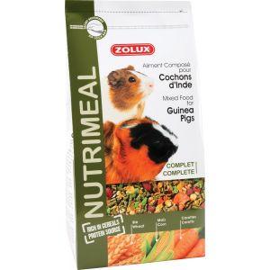 Alimentation-Cochon-d'inde-Nutrimeal-Standard-2.5Kg