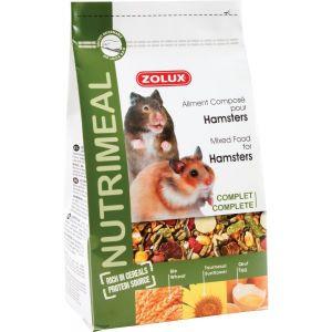Alimentation-Hamster-Nutrimeal-Standard-600Gr