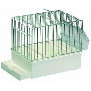 Cage-de-transport