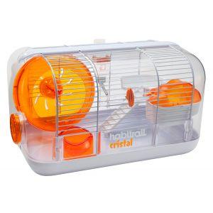 cage-habitrail-cristal-pour-hamsters-et-petits-rongeurs-nue