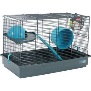 Cage-Indoor-50-Gerbille-Bleu