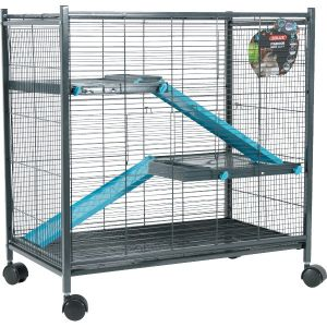Cage-Indoor-Mini-Loft---Bleu