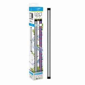 Rampe-LED-CLA60-avec-Convertisseur-pour-Aquarium-60-et-80-LED---Ciano