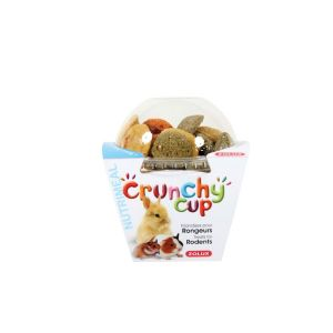 Crunchy-Cup-Candy-Nature-Carotte-Luzerne-200Gr