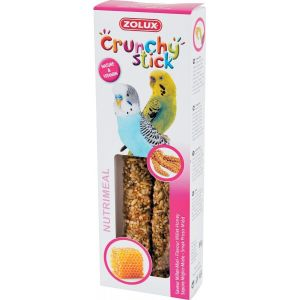 Crunchy-Stick-Exotique-Millet/Miel