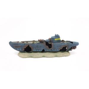 decoration-aquarium-bateau-navire-de-guerre-aquatlantis