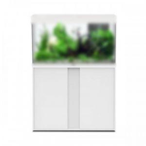 Meuble-aquarium-Elegance-Expert-100x40cm-blanc---Aquatlantis