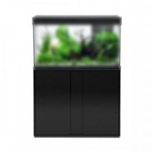 Meuble-aquarium-Elegance-Expert-100x40cm-noir---Aquatlantis
