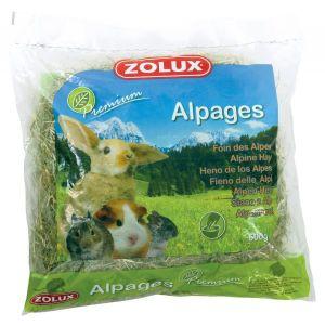 Foin-Alpages-Premium-500Gr