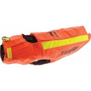 Gilet-de-protection-CANIHUNT-DOG-ARMOR-orange-T85