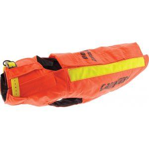 Gilet-de-protection-CANIHUNT-DOG-ARMOR-orange-T45-V2-