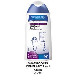 Shampooing-Demelant-2-en-1-Chien-250ML