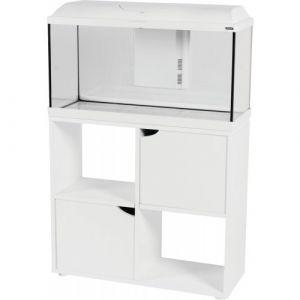 kit-aquarium-iseo-80-blanc-84l-avec-meuble