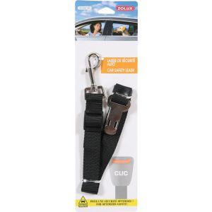 Laisse-de-sécurité-Zolux-pour-Chien-pour-transport-voiture