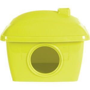 Maison-Hamster-plastique-Anis