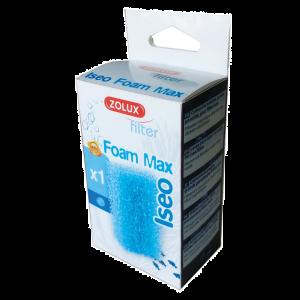 Cartouche-Iseo-Foam-Max