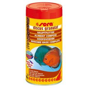 sera-Discus-granulat-250-ml