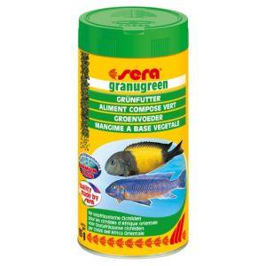 sera-granugreen-250-ml