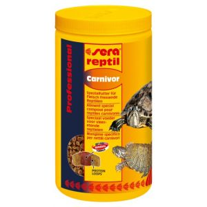sera-reptil-Professional-Carnivor-1000-ml