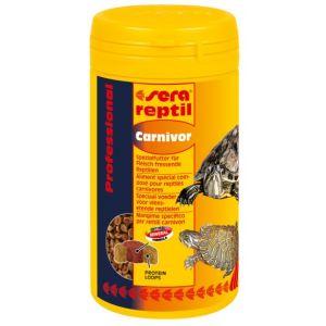 sera-reptil-Professional-Carnivor-250-ml