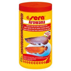 Sera-Arowana