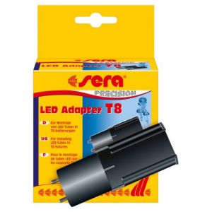 Sera-Led-adpatateur-T8