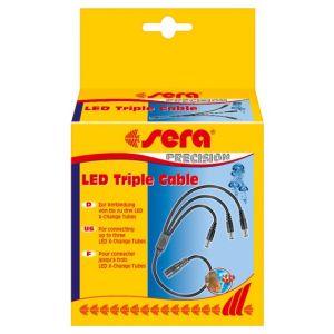 Sera-Led-Triple-Cable
