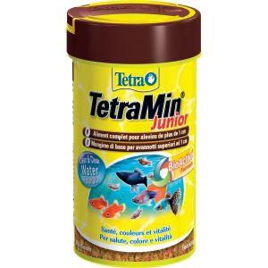 Tetra-Tetramin-Junior-100-ml