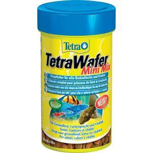 Tetra-wafer-mini-mix-100-ml