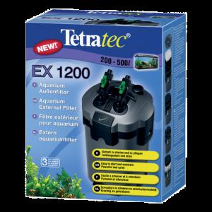 Tetra-Filtre-Extérieur-EX1200-1200-L/h