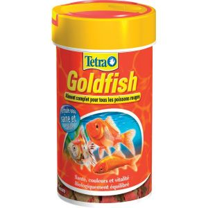 Tetra-Goldfish-100ML