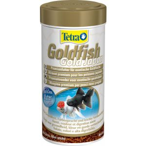 Tetra-Goldfish-Gold-Japan-100ML