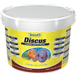 Tetramin-Discus-10-Litres