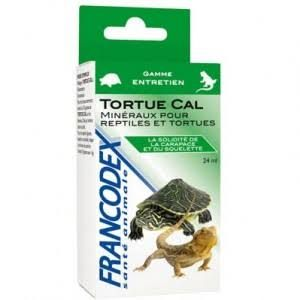 Tortue-Cal-24ML---Francodex