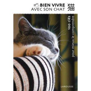 Bien-vivre-avec-son-chat---100-clés-pour-mieux-le-comprendre