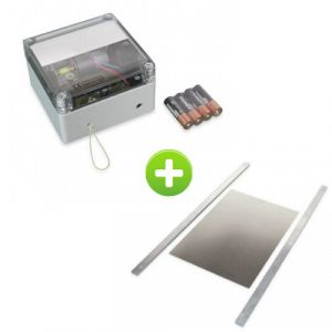 vsbb-portier-electronique-a-piles-pour-poulailler-avec-trappe-medium