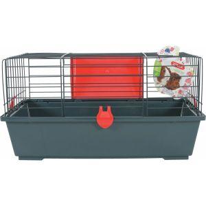 Cage-Indoor-Maxi-Loft-1---Orange