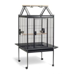 Cage-Kubeo-96-XL-Grise