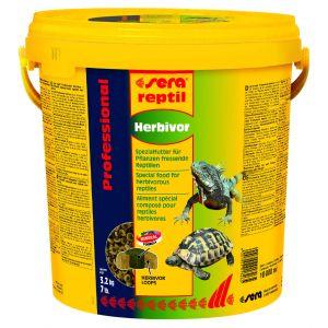 sera-reptil-Professional-Herbivor-10-Litres
