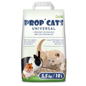 Prop´-Cats-Universal---5,5-kg-/-10-l