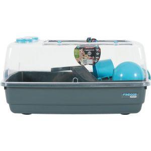 Cage-Indoor-55-Hamster-Vision-360-Bleu