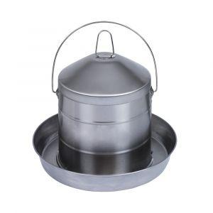 Abreuvoir-poule-en-inox-8L