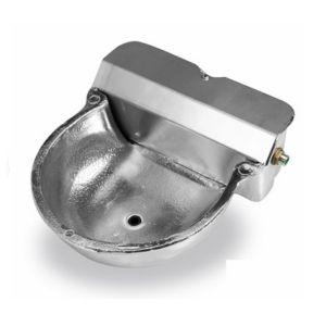 Abreuvoir chien aluminium grande capacité 4,75L Gaun