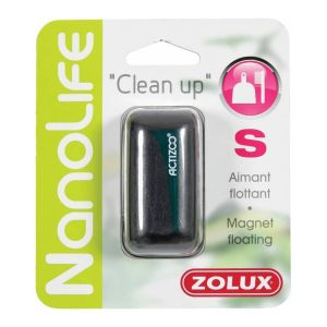 Aimant Flottant Clean UP S - Zolux